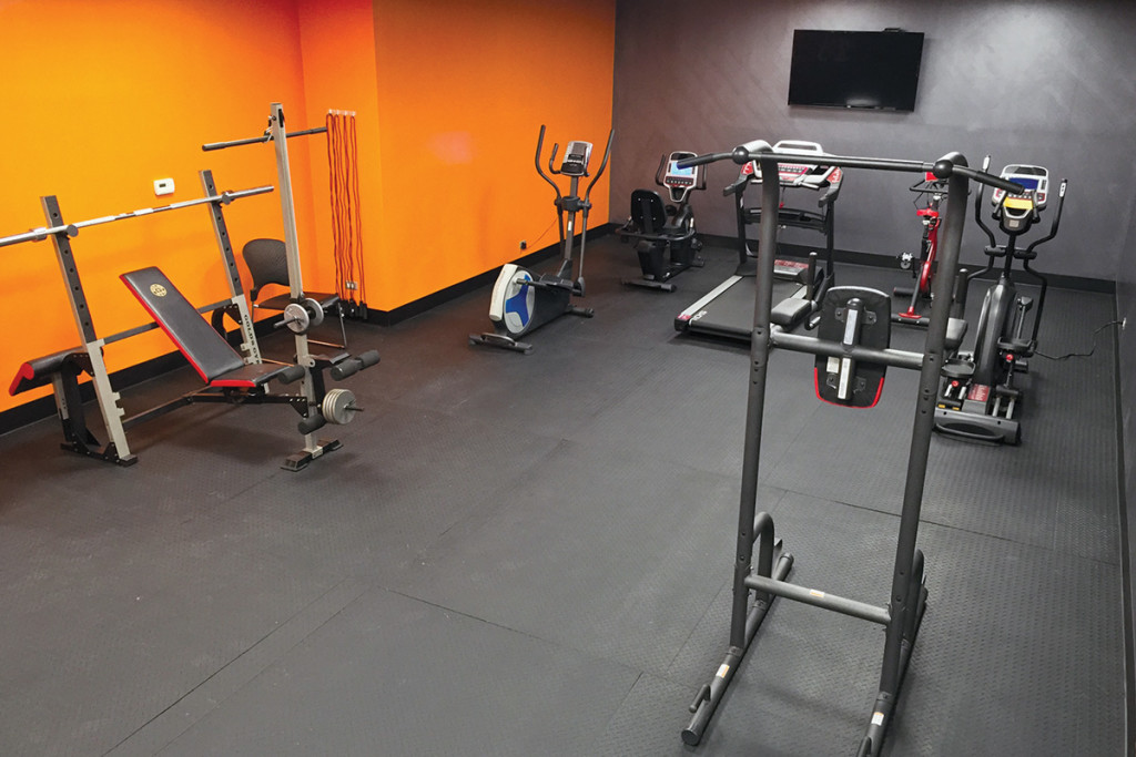 exercise-room
